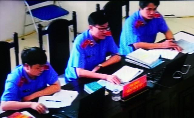 Phúc thẩm vụ ông Thăng: Các bị cáo đồng loạt xin giảm án - ảnh 2