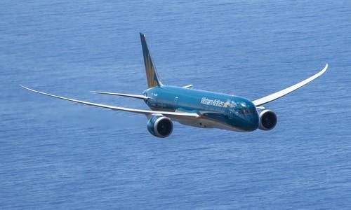 Vietnam Airlines đặt mục tiêu khai thác 98 tàu bay vào cuối năm 2018.
