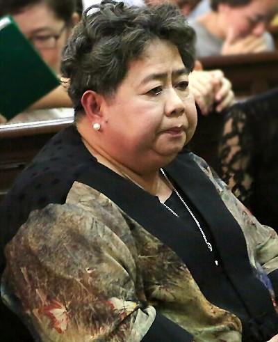 Bị cáo buộc chiếm dụng 6.300 tỷ, đại gia Sáu Phấn không thể đến tòa - ảnh 1