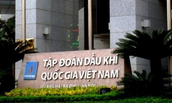Ông Nguyễn Hùng Dũng được đề xuất làm thành viên Hội đồng thành viên PVN