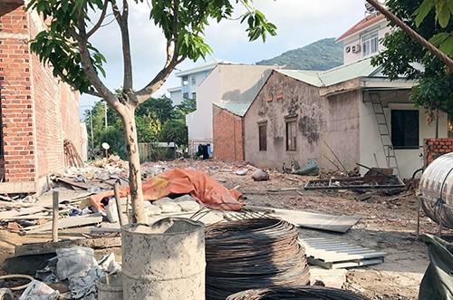 Giá đất Côn Đảo tăng chóng mặt - ảnh 1