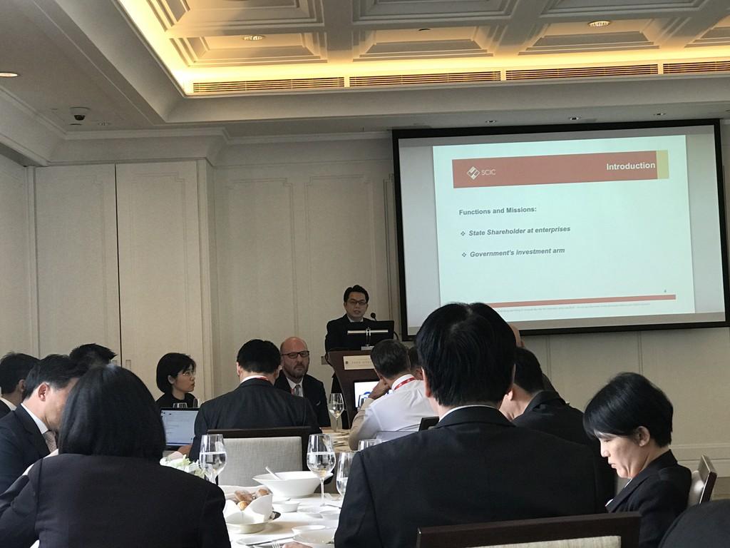 Đại diện SCIC: Sẽ thoái vốn tại 134 doanh nghiệp trong giai đoạn 2018-2020 - ảnh 2