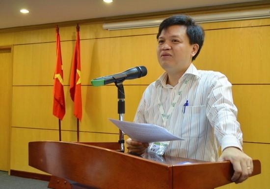 Tổng cục Biển và Hải đảo Việt Nam bổ nhiệm nhiều cán bộ thiếu tiêu chuẩn - ảnh 1