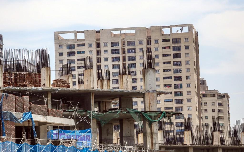 """Hàng nghìn tỷ đồng chỉ để """"đổ"""" vào đống hoang tàn Usilk City - ảnh 10"""