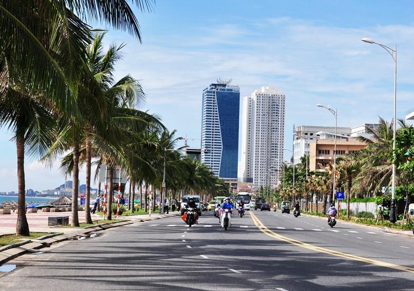 Đà Nẵng: Cho phép chuyển đổi công năng nhà ở sang khách sạn, nhà hàng, văn phòng - ảnh 1