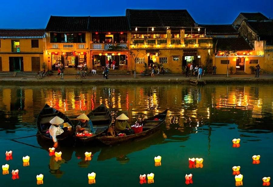 Quảng Nam phát triển du lịch thành ngành kinh tế mũi nhọn