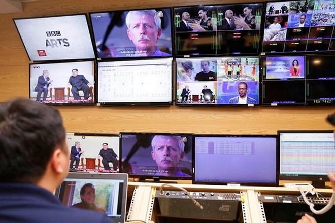 Lần đầu tiên một công ty truyền hình niêm yết trên sàn chứng khoán - ảnh 3
