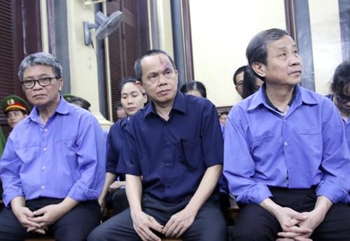 Đại gia Sáu Phấn bị đề nghị 30 năm tù - ảnh 2