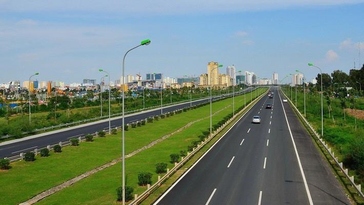 Tuyến đường có tổng chiều dài khoảng 9,1 km - Ảnh minh họa.