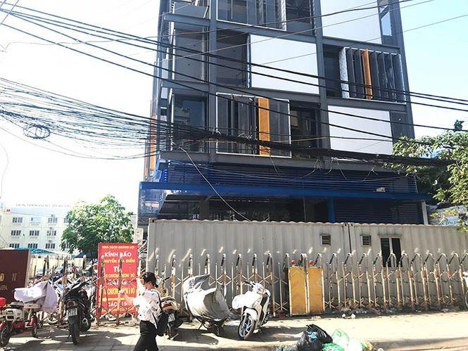 'Xẻ thịt' cho thuê hàng nghìn mét đất trung tâm quận Hoàn Kiếm - ảnh 10