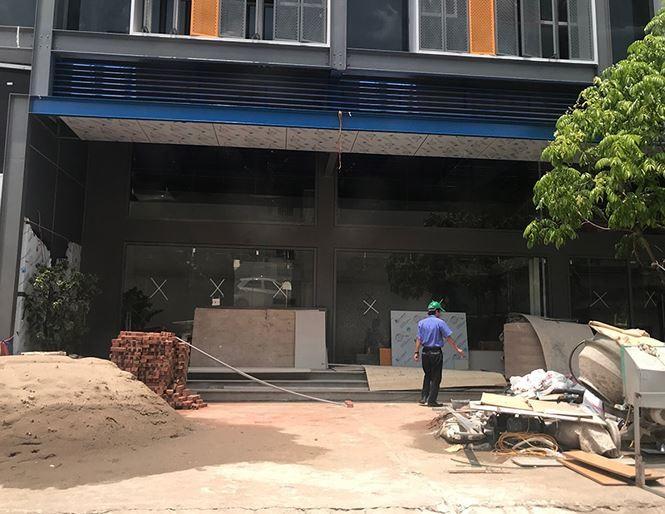 'Xẻ thịt' cho thuê hàng nghìn mét đất trung tâm quận Hoàn Kiếm - ảnh 11