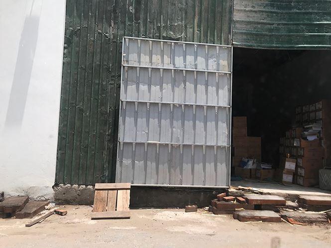 'Xẻ thịt' cho thuê hàng nghìn mét đất trung tâm quận Hoàn Kiếm - ảnh 4