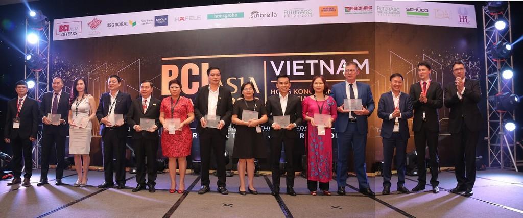 Tập đoàn FLC được vinh danh tại hai giải thưởng quốc tế - ảnh 2
