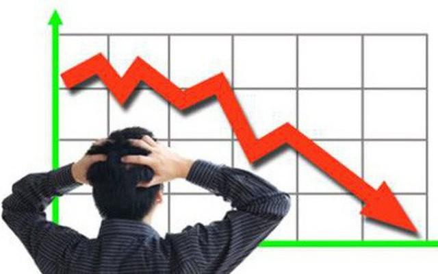 Chỉ số chính VNIndex đã mất tới gần 77 điểm trong tuần qua