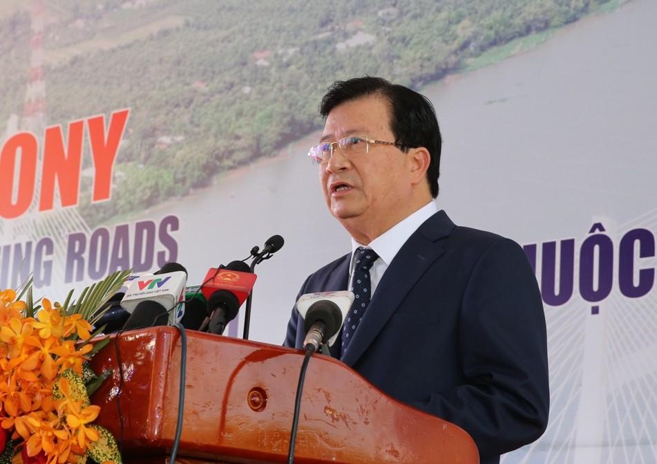 Khánh thành cầu Cao Lãnh, công trình hữu nghị Việt Nam – Australia - ảnh 2