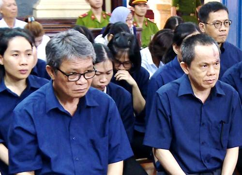 VKS không chấp thuận điều tra 'người bí ẩn' trong vụ đại gia Sáu Phấn - ảnh 1