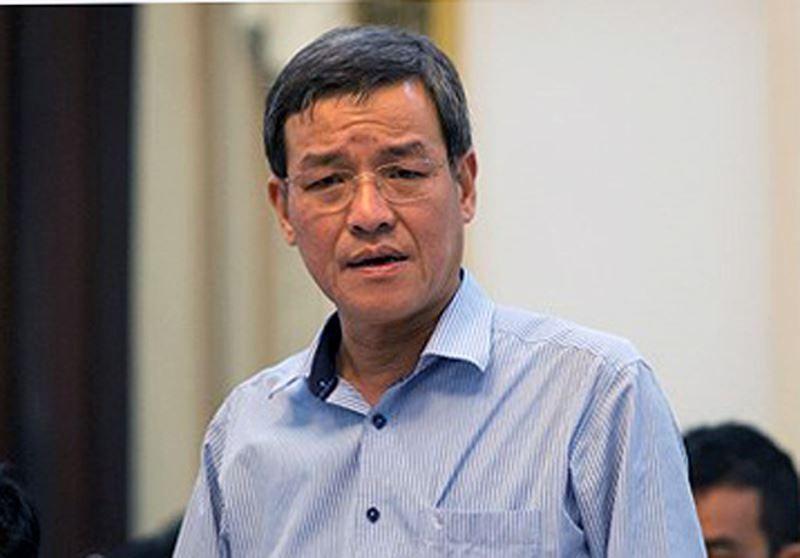 Chủ tịch UBND tỉnh Đồng Nai Đinh Quốc Thái