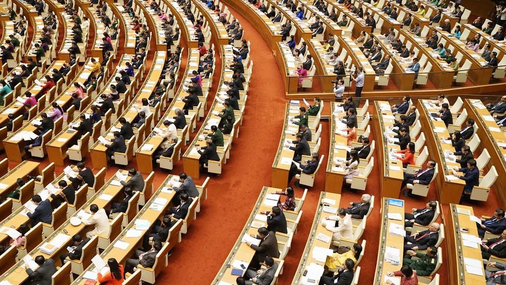 Ủy ban Tư pháp đề nghị  làm rõ các nội dung kiểm soát tài sản, thu nhập khu vực ngoài nhà nước. Ảnh Internet