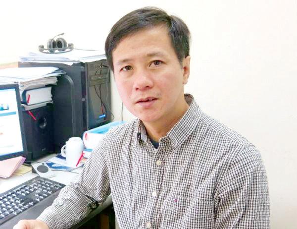 TS. Nguyễn Đức Độ, Phó viện trưởng Viện Kinh tế Tài chính, Học viện Tài chính.