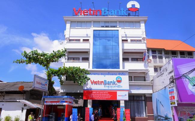 5 tháng đầu năm 2018, lĩnh vực tài chính ngân hàng dẫn đầu về vốn đầu tư của Việt Nam ra nước ngoài. Ảnh Internet