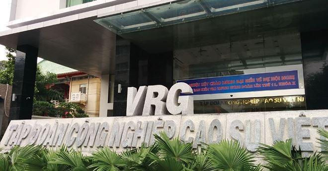 Tập đoàn Công nghiệp Cao su Việt Nam có chủ tịch mới