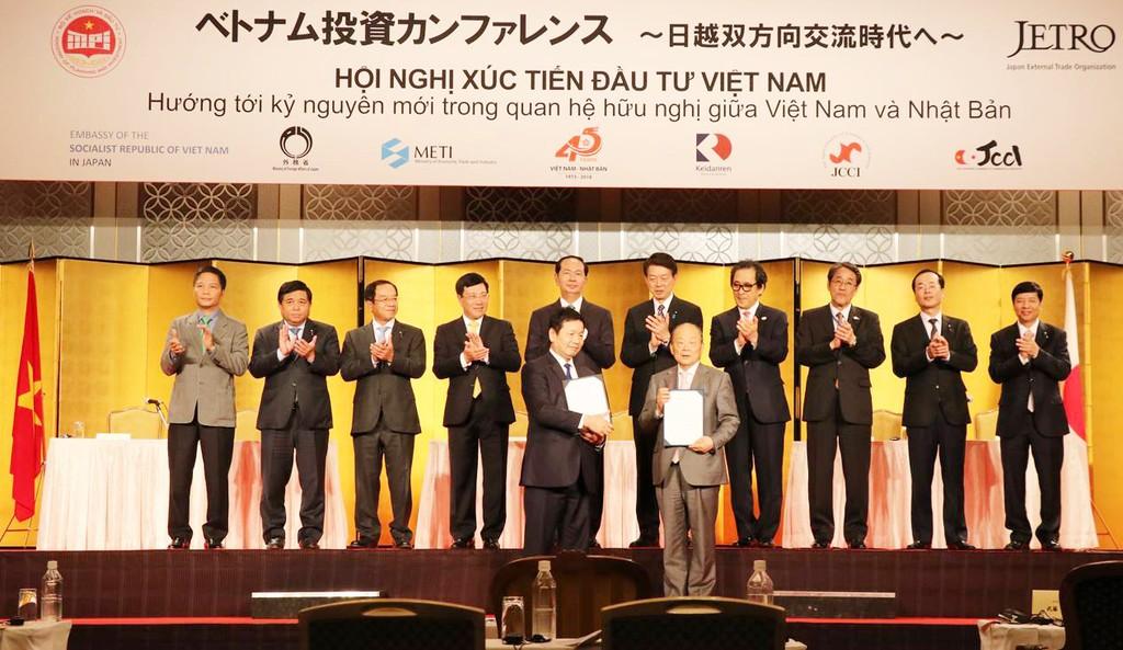 FPT chuyển đổi số cho hai doanh nghiệp 100 tuổi của Nhật Bản - ảnh 1