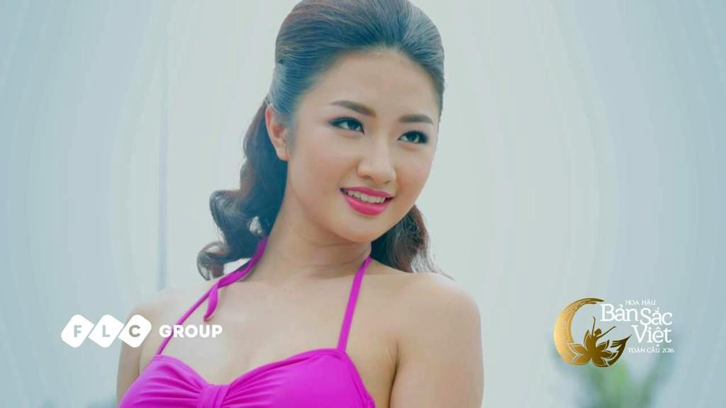 FLC đang tìm kiếm người kế vị Hoa hậu Bản sắc Việt toàn cầu Thu Ngân - ảnh 1