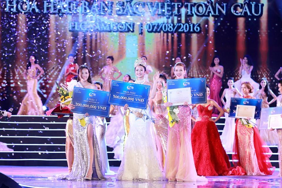 FLC đang tìm kiếm người kế vị Hoa hậu Bản sắc Việt toàn cầu Thu Ngân - ảnh 2