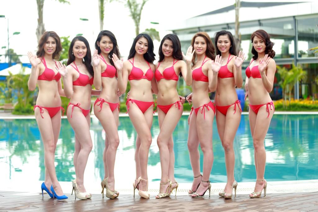 FLC đang tìm kiếm người kế vị Hoa hậu Bản sắc Việt toàn cầu Thu Ngân - ảnh 3