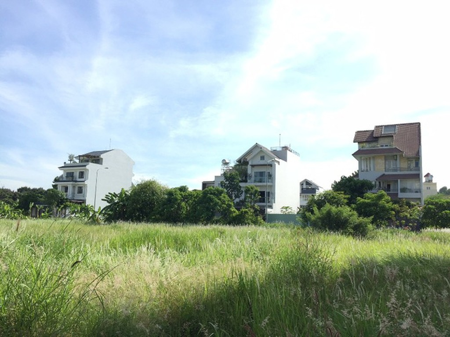 """TPHCM: Phát hoảng với giá đất """"trên trời"""" ở đảo Kim Cương - ảnh 3"""