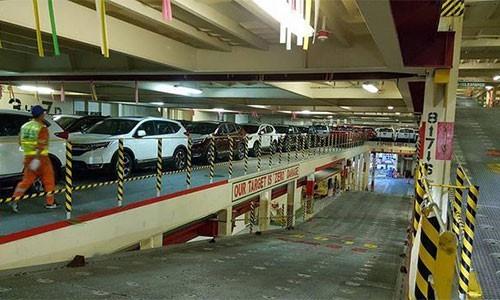 Thông tin nhiều hãng như Ford, Nissan đưa xe nhập về nước cuối tuần qua thu hút sự chú ý của nhiều người