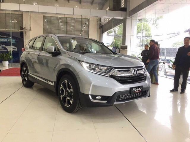 Hàng nghìn ôtô Thái Lan cập cảng, giá xe có giảm ngay? - ảnh 1