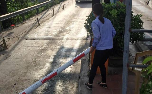 Thái Bình: Nhiều tài xế hất barie trạm thu phí Tân Đệ vì cho rằng trạm đã hết hạn - ảnh 3
