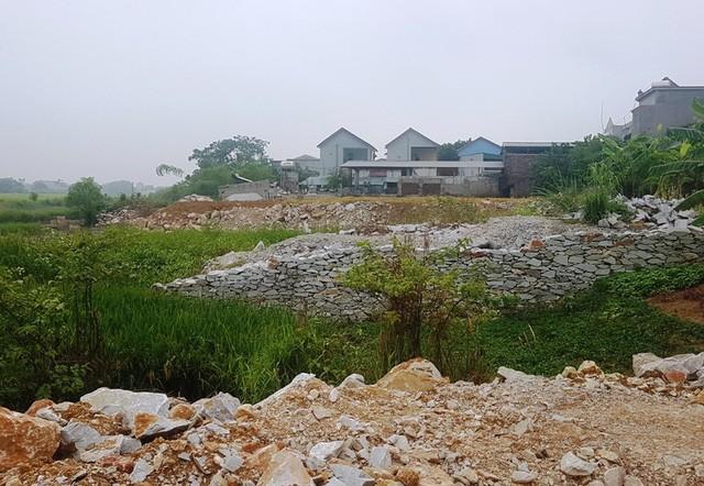 Chuyện lạ ở Thanh Hóa: Chính quyền bán đất ở... dưới lòng sông - ảnh 3