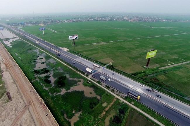 Dự án dự kiến khởi công vào năm 2019 và cơ bản hoàn thành vào năm 2021 - Ảnh minh họa