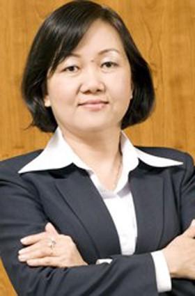 Bà Nguyễn Thị Cúc từ nhiệm Thành viên HĐQT PNJ - ảnh 1
