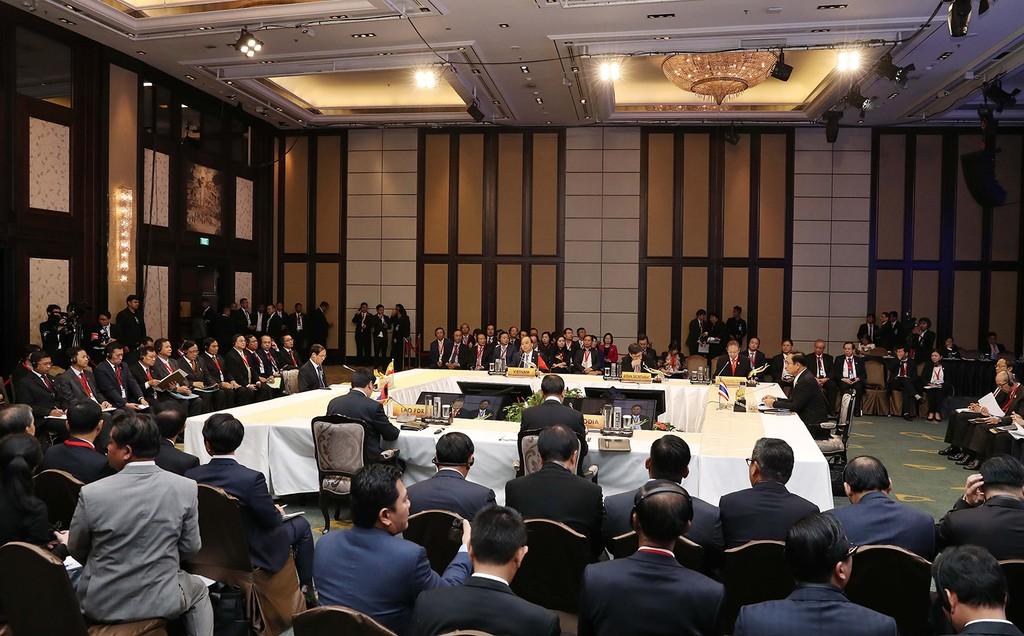 Thủ tướng: Cần cải tiến cơ chế hoạt động của ACMECS - ảnh 3