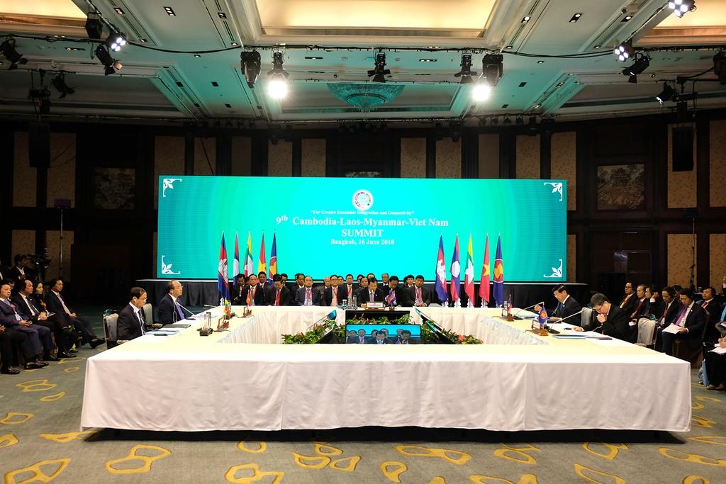 Thủ tướng nêu 3 điểm lớn cần chú trọng trong hợp tác CLMV - ảnh 2
