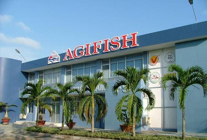 Vi phạm công bố thông tin, Xuất nhập khẩu Thủy sản An Giang (AGF) bị phạt 155 triệu đồng
