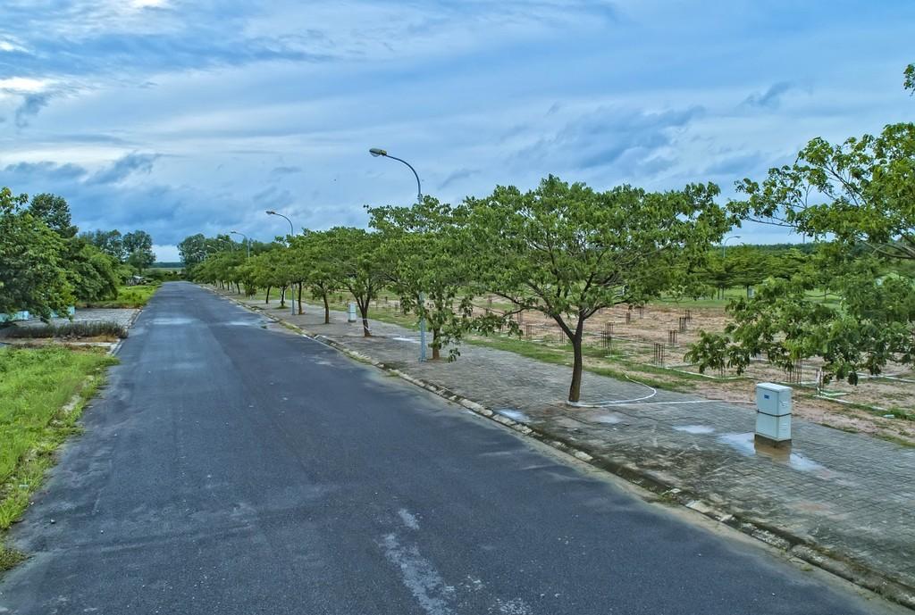Dự án Phước An, Nhơn Trạch, Đồng Nai (Ecosun).