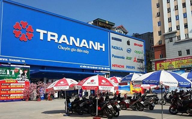 Việc chuyển giao khi về với Thế giới Di động đã tác động tiêu cực lên hoạt động kinh doanh của Trần Anh