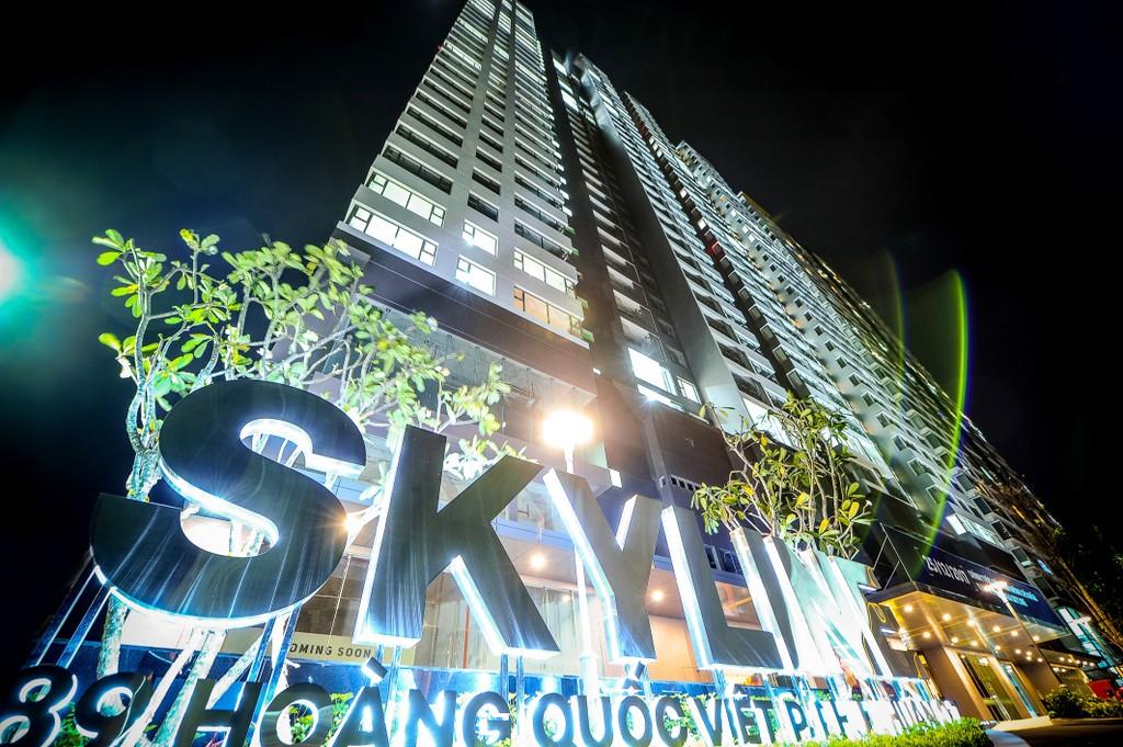 """An Gia nhận giải thưởng danh giá """"Propertyguru Vietnam Property Awards"""" - ảnh 1"""