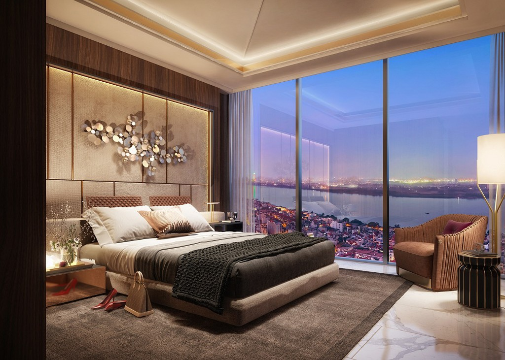 Duplex Ancora, tầm nhìn triệu đô - ảnh 3
