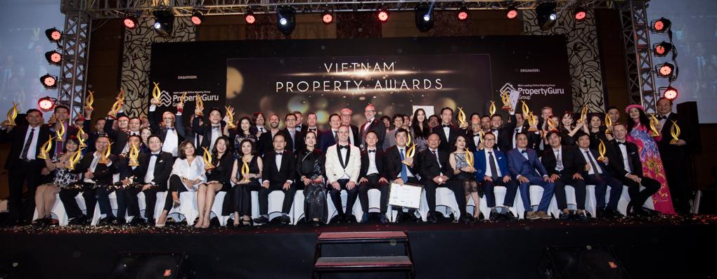 Phú Long đoạt nhiều giải thưởng của Propertyguru Viet Nam Property Award 2018 - ảnh 2