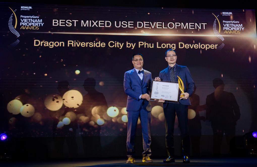 Phú Long đoạt nhiều giải thưởng của Propertyguru Viet Nam Property Award 2018 - ảnh 3