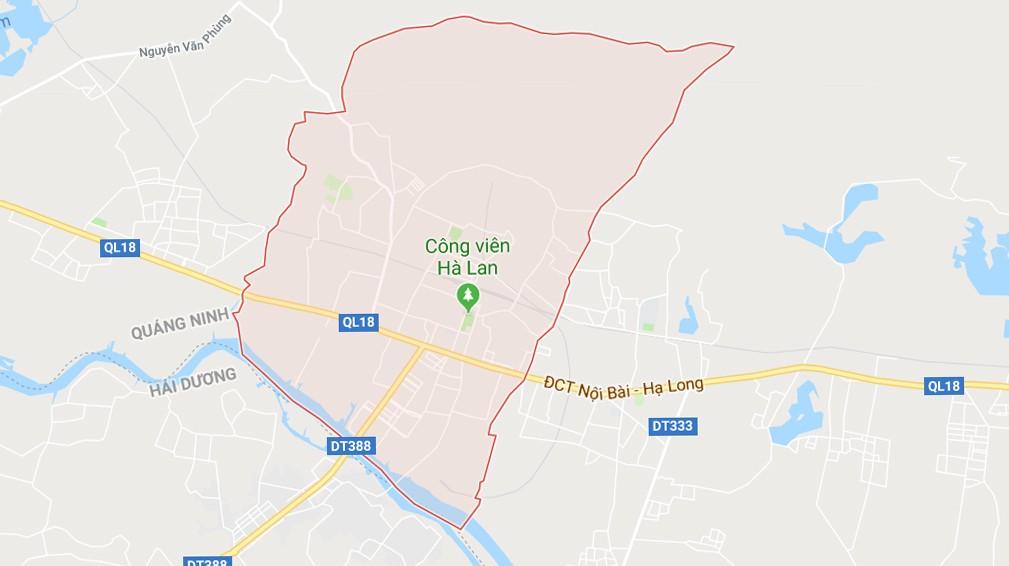 Quảng Ninh kêu gọi đầu tư vào dự án khu dân cư 492 tỷ đồng