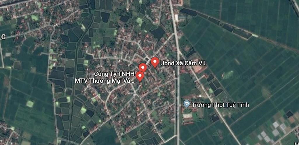 Tây Bắc Group trúng sơ tuyển dự án khu dân cư và chợ Phú Lộc 113 tỷ