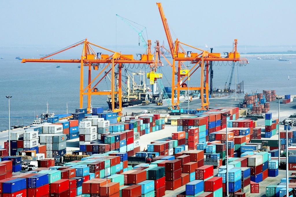 Chương trình Doanh nghiệp xuất khẩu uy tín do Bộ Công Thương thực hiện từ năm 2004.  Ảnh Internet