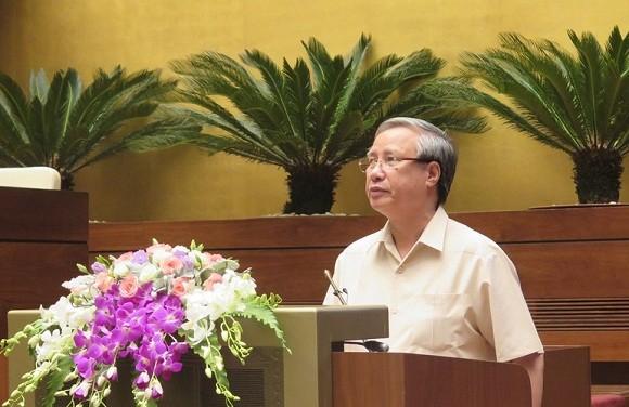 Hội nghị toàn quốc quán triệt các Nghị quyết Trung ương 7 - ảnh 2