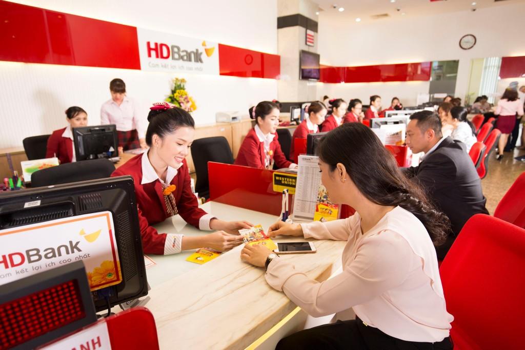 Tích luỹ tài sản với tiết kiệm online HDBank